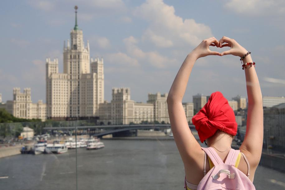 Тестирование пилотных зон 5G начнется в Москве осенью
