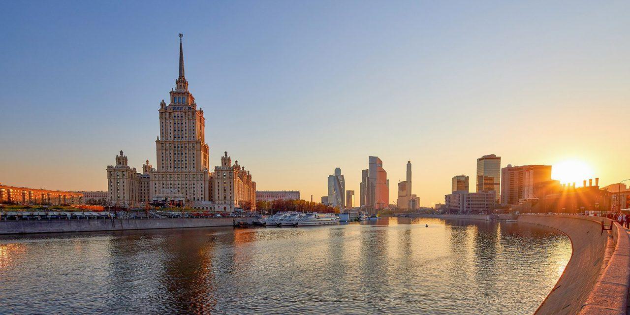 Набережная Тараса Шевченко будет пешеходной в выходные дни