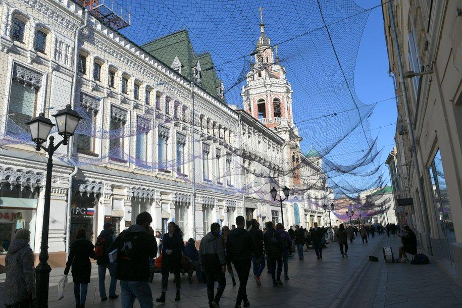 Началась разработка проекта реставрации Монетного двора на Никольской улице