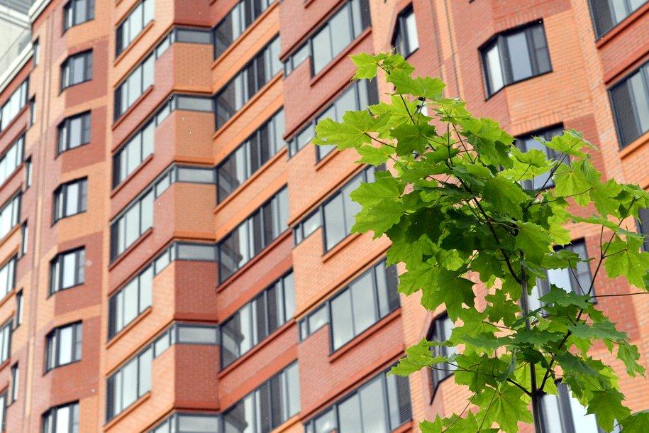 В Хорошёво-Мнёвниках построят дом по программе реновации