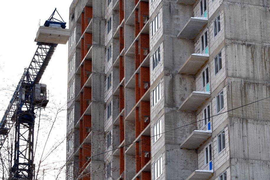 Первые два дома по программе реновации планируют построить в ТиНАО