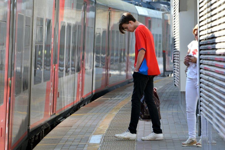 На Казанском направлении изменится график движения поездов 7 и 8 июня