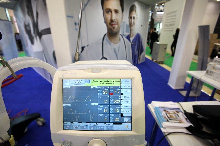 Более 100 тысяч человек прошли обследование в медицинских павильонах «Здоровая Москва»