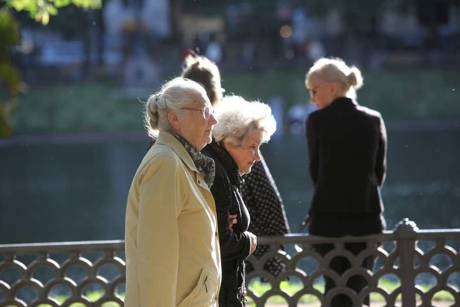 Мэрия сообщила об открытии центров для людей с возрастными ментальными нарушениями