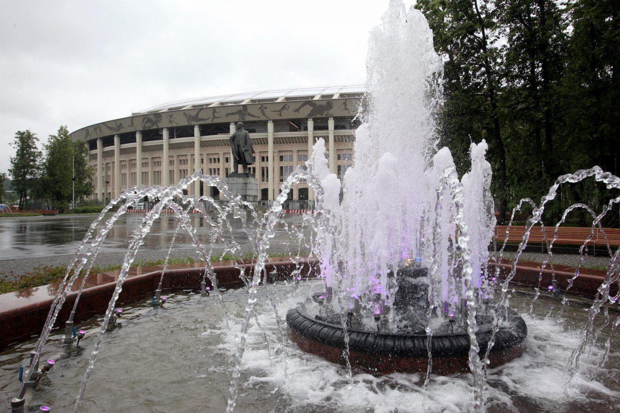 Cергей Собянин пригласил москвичей и гостей столицы на спортивный праздник Moscow City Games