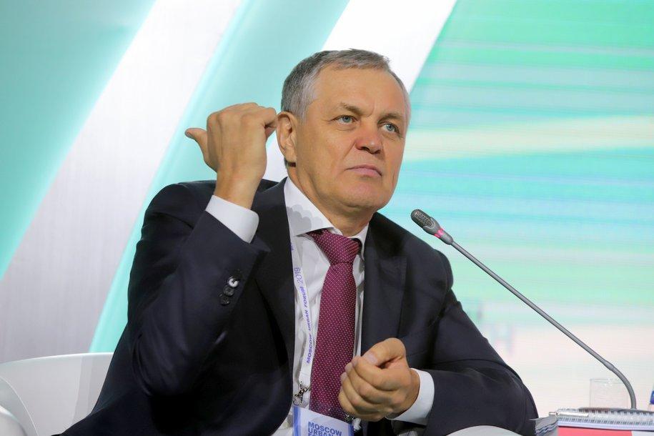 В Новой Москве до конца года создадут более 10 тысяч рабочих мест