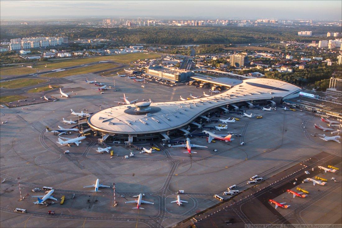 Авиакомпания Wizz Air начнёт с октября летать из Внуково в Лондон