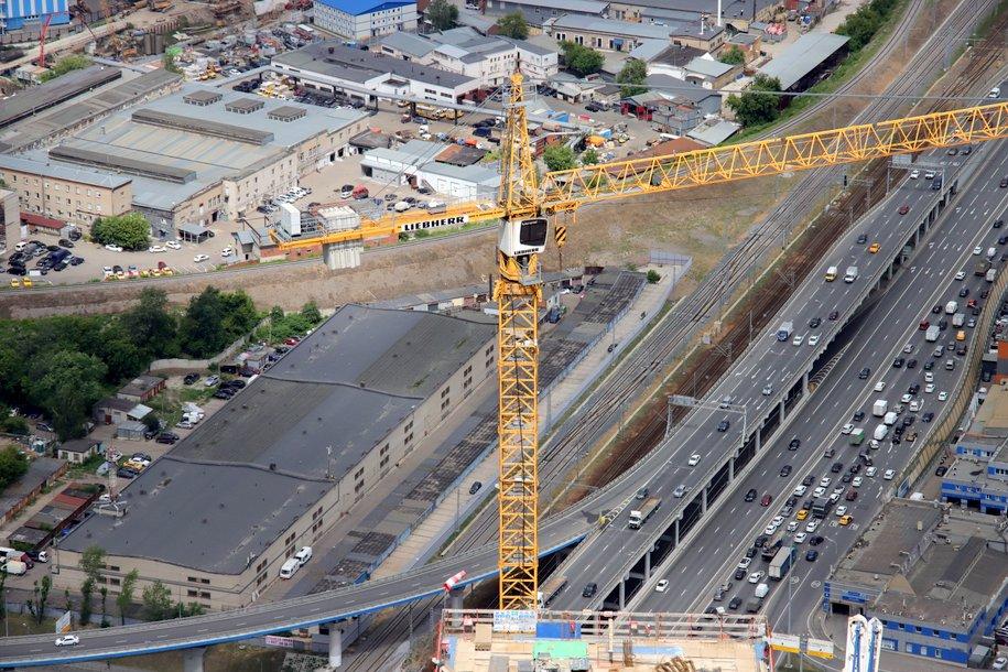 Реализация программы строительства ТПУ принесёт городу около 109 млрд рублей