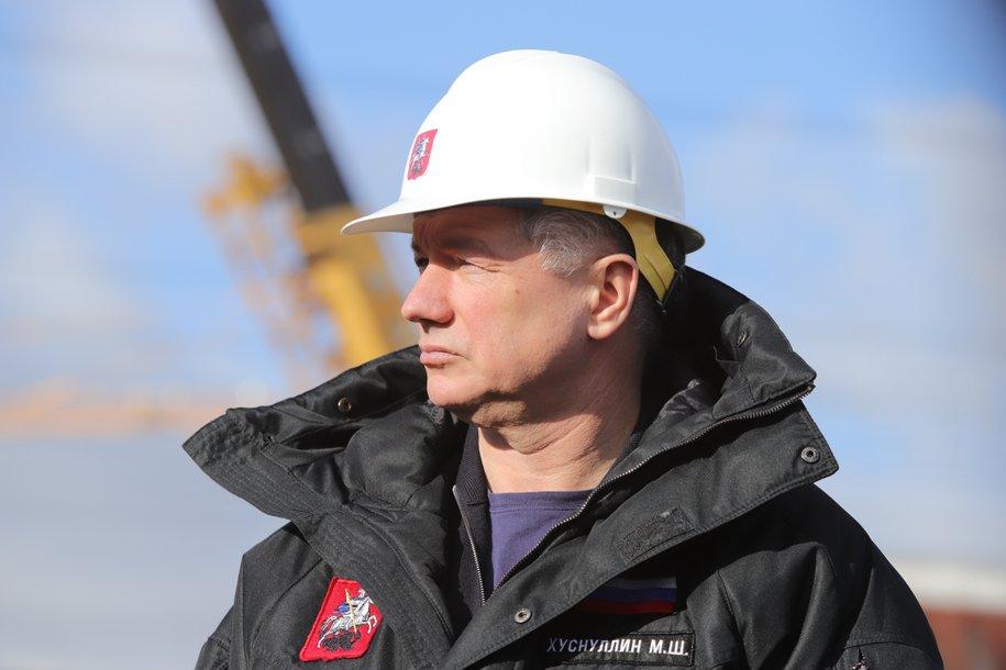 В 2019 году более 12 тысяч москвичей переедет в новые квартиры по программе реновации