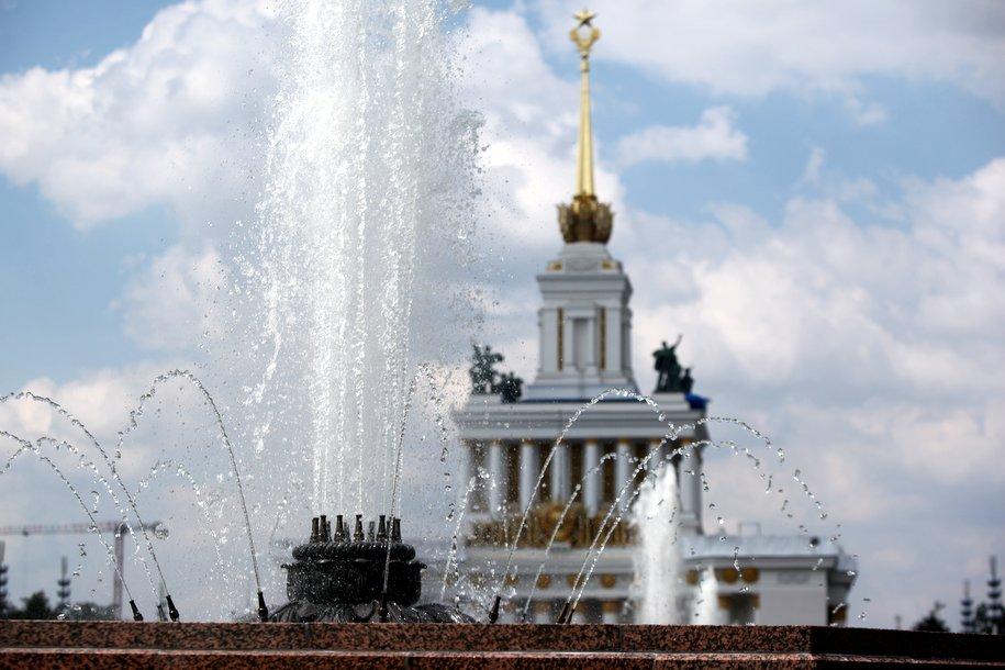 Сергей Собянин пригласил москвичей посетить фестиваль «Вдохновение» на ВДНХ
