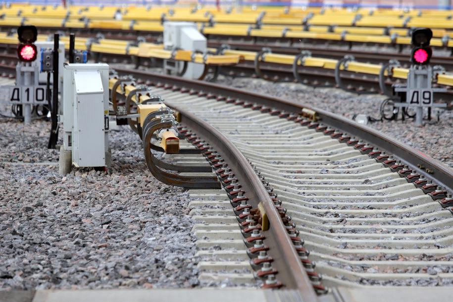 В столичном метро понизился уровень шума и вибрации