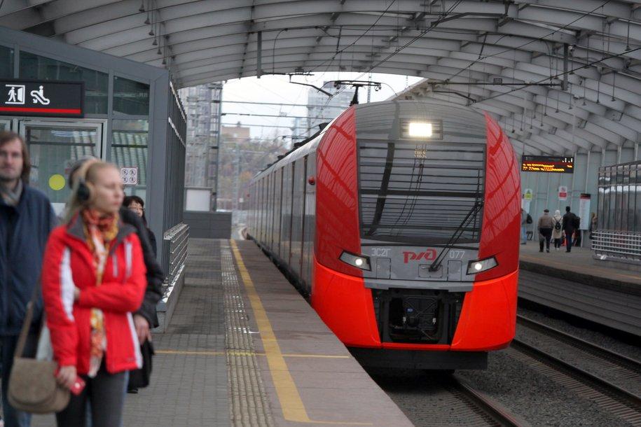 Станцию МЦК «Стрешнево» и платформу Ленинградская связал теплый переход