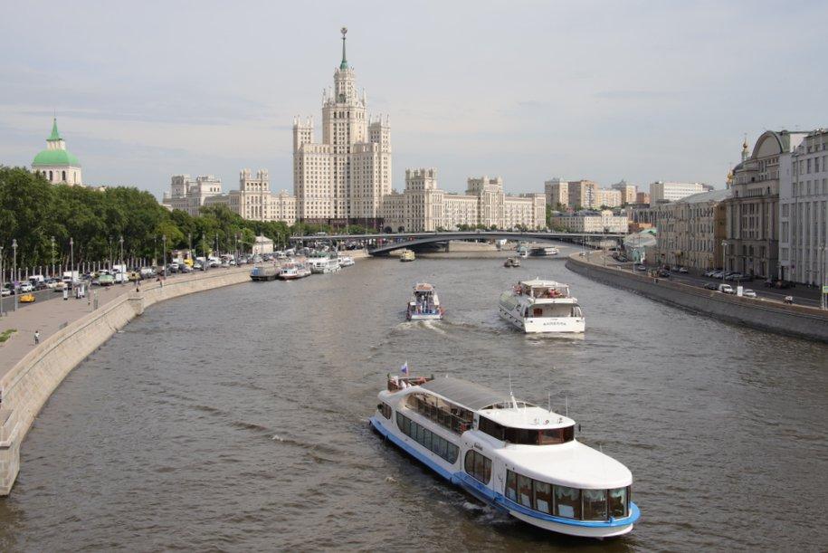 Сергей Собянин поздравил архитекторов с профессиональным праздником