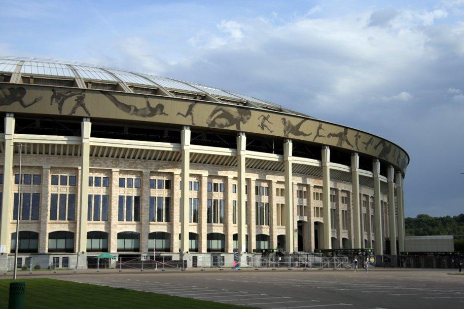 ЦОДД рекомендовал москвичам добираться на концерт Rammstein в «Лужниках» на метро и МЦК из-за перекрытий