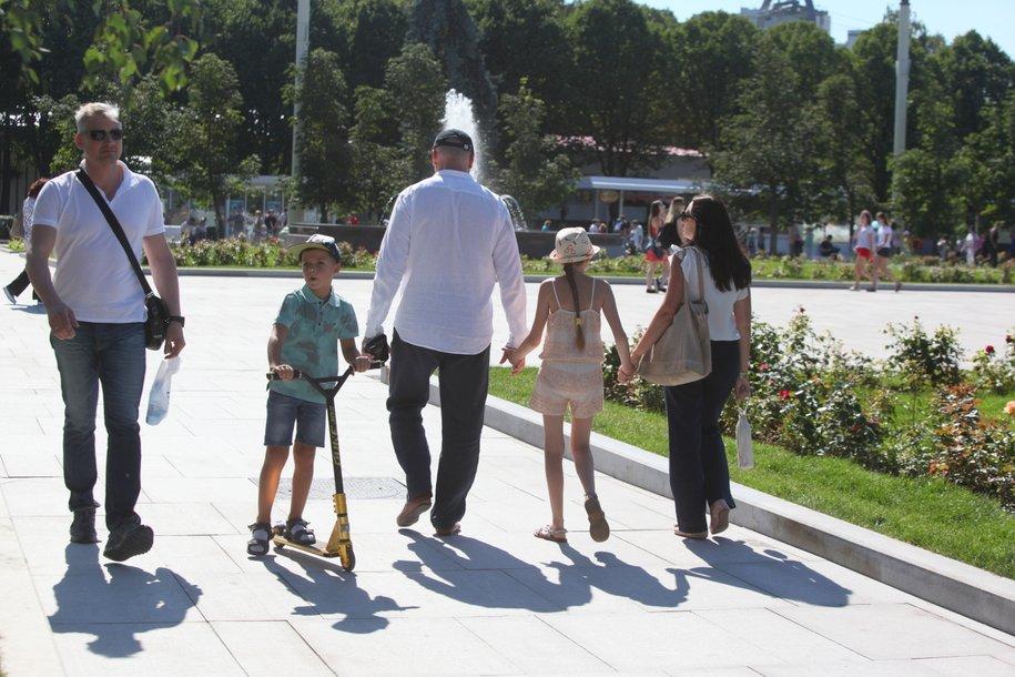 ВДНХ приглашает москвичей на семейный фестиваль
