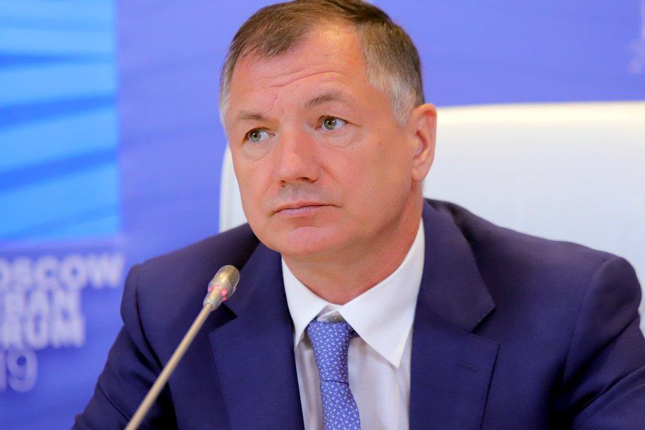В рамках программы развития в Москве построено 35 транспортно-пересадочных узлов
