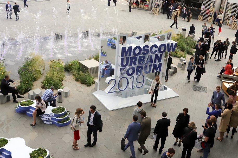 Фестиваль Moscow Urban Fest 6 и 7 июля посетили более 200 тысяч человек
