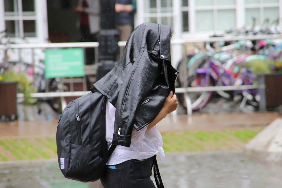 Август в Москве может стать дождливым