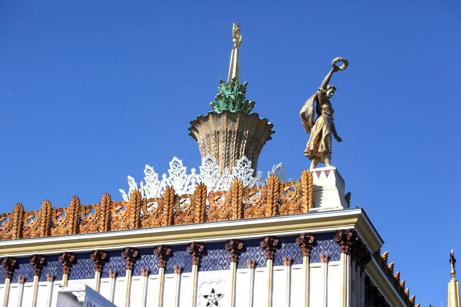 Фестиваль европейских театров стартовал в столице