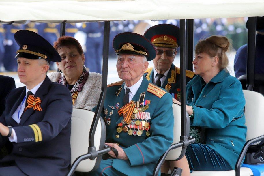 Совет ветеранов Бутырского района переедет в новые помещения