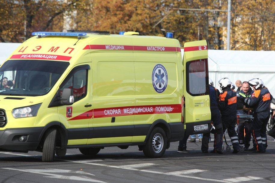 Оборудование ТЭЦ «Северная» не пострадало при пожаре на участке газопровода в Мытищах
