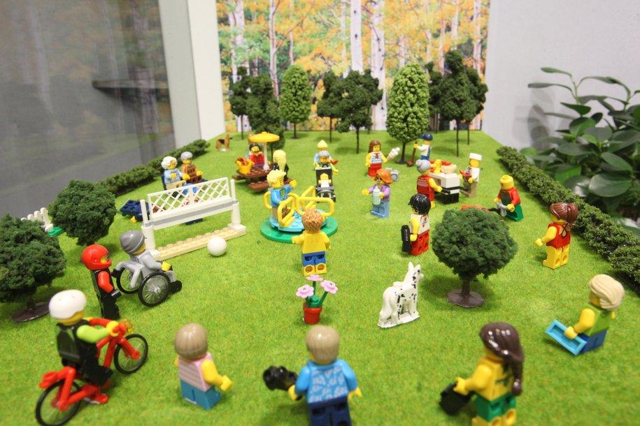В районе Западное Дегунино появится детский сад на 150 мест