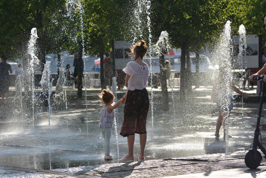 Устойчивое лето вернется в Москву в первые выходные августа — Фобос