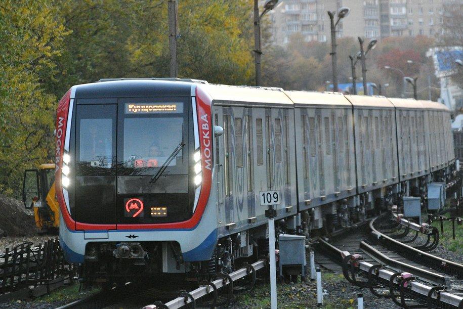 Участок Филевской линии метро между станциями «Киевская» и «Кунцевская» закрыли до 8 июля