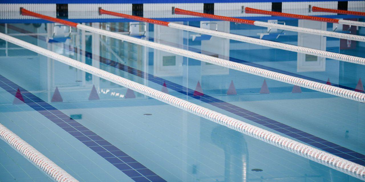В Кузьминках построят пятидесятиметровый бассейн