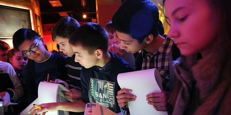 В Зеленограде пройдет «морской» квест для детей и молодежи