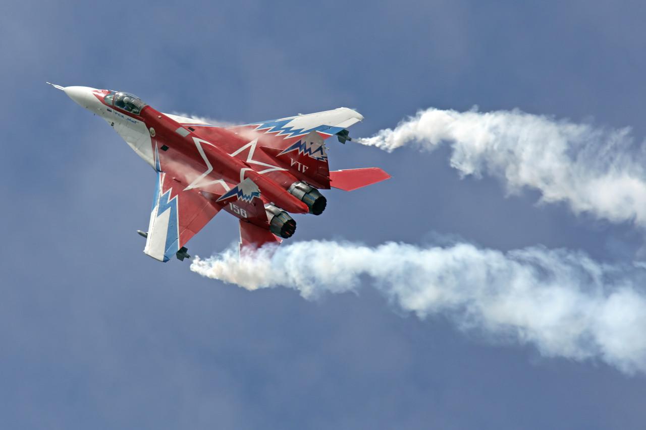 В Жуковском пройдёт международный авиационно-космический салон МАКС-2019