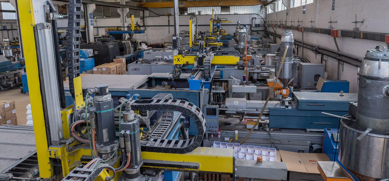 В Печатниках откроют высокотехнологичный завод «Экопласт»