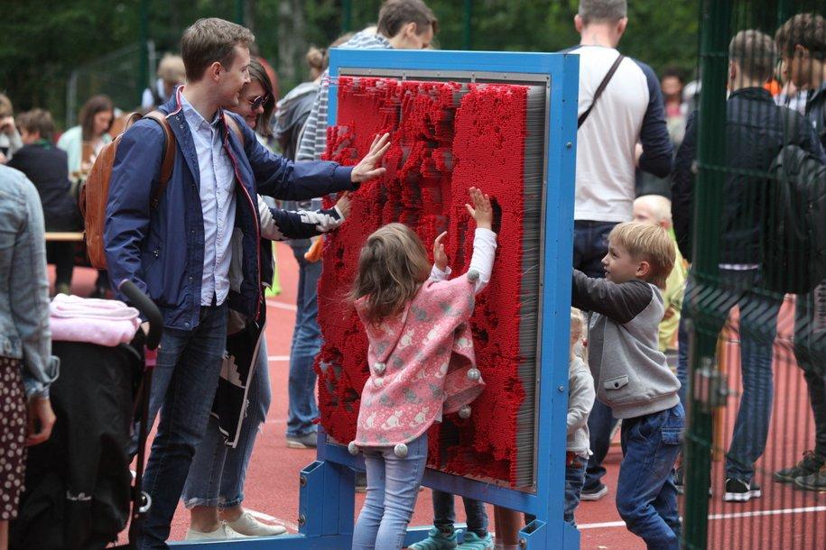 Около 25 тысяч школьников стали участниками городской программы «Московская смена»