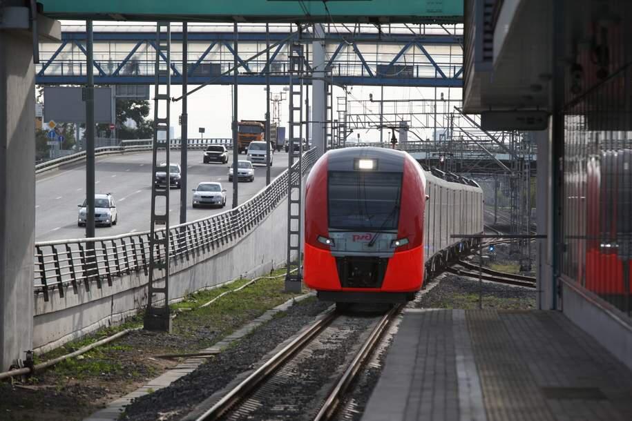Пешеходный переход через МЦК построят на востоке столицы