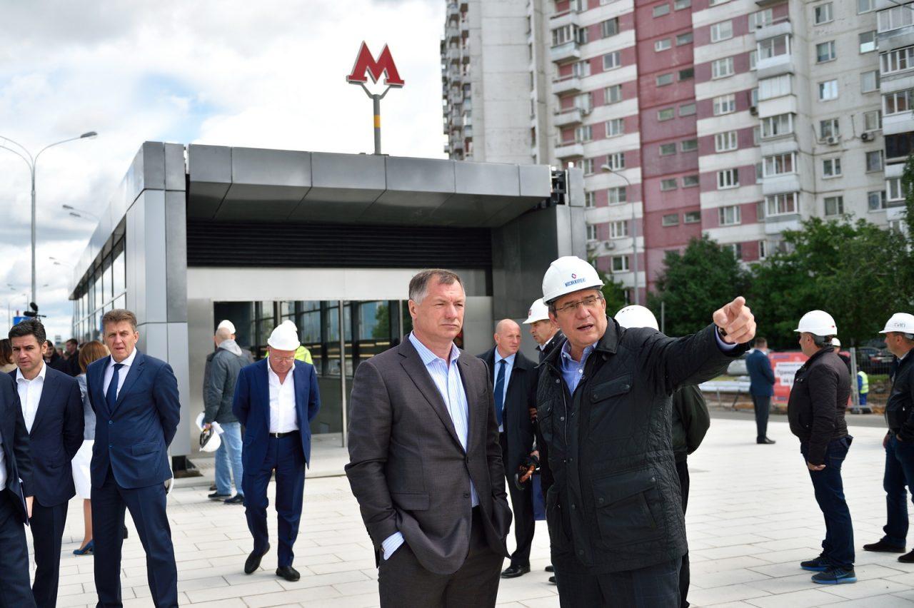 «Мосинжпроект» перечислил в городской бюджет более 4,3 млрд рублей по итогам 2018 года