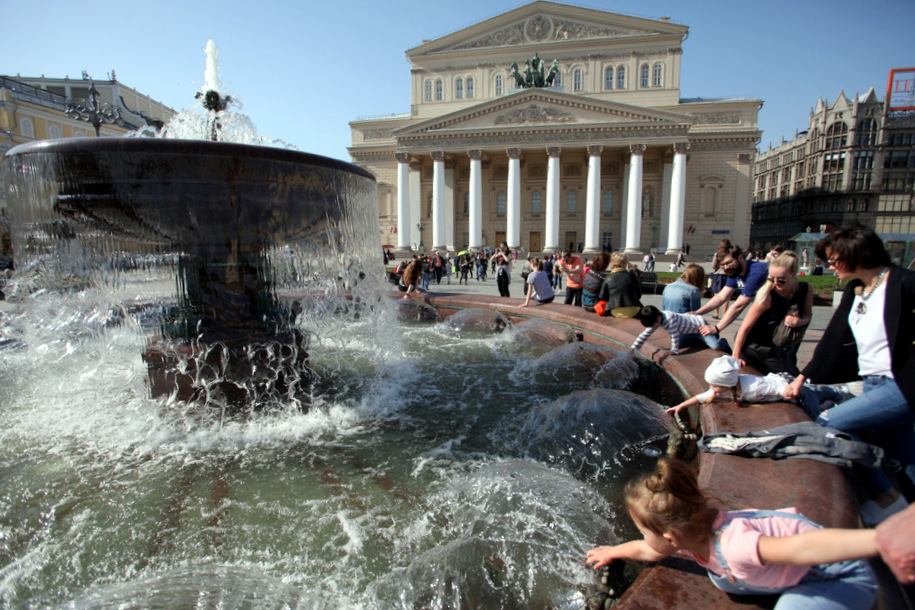Сергей Собянин увеличит финансирование московских театров