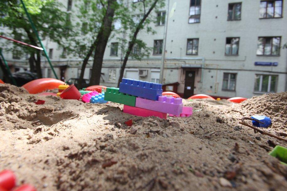 С начала года в Отрадном благоустроили более 20 дворов