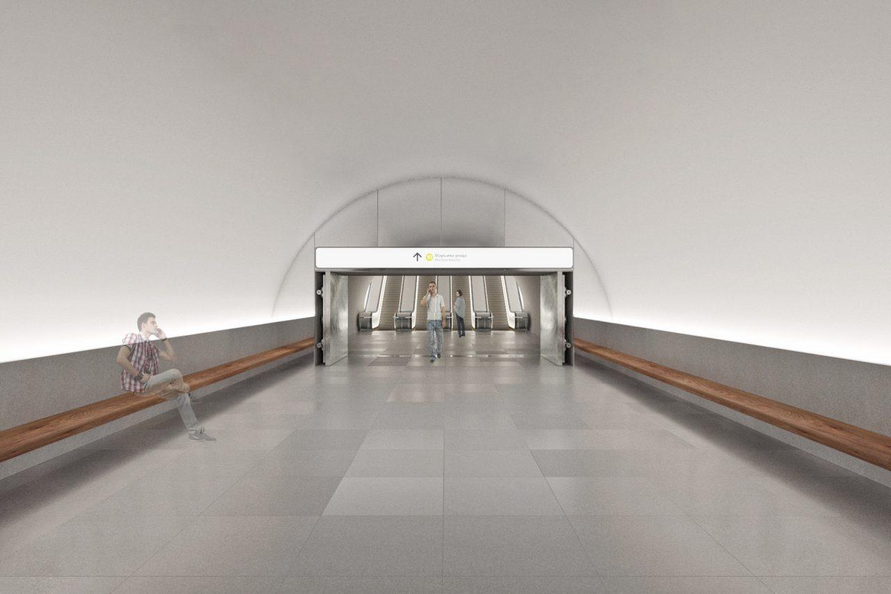За пять лет количество станций в метро увеличится до 310