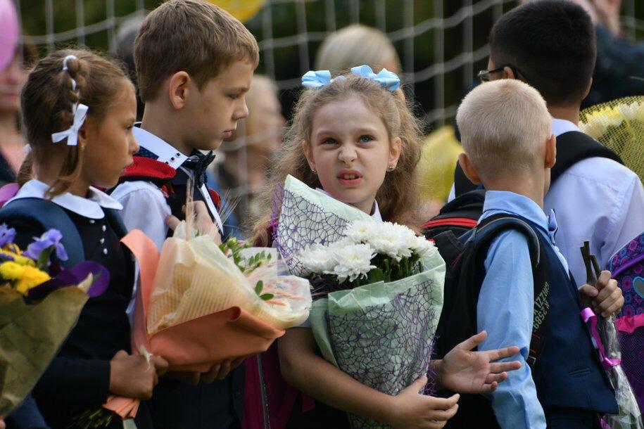 Более 78% подмосковных образовательных учреждений проверили к новому учебному году