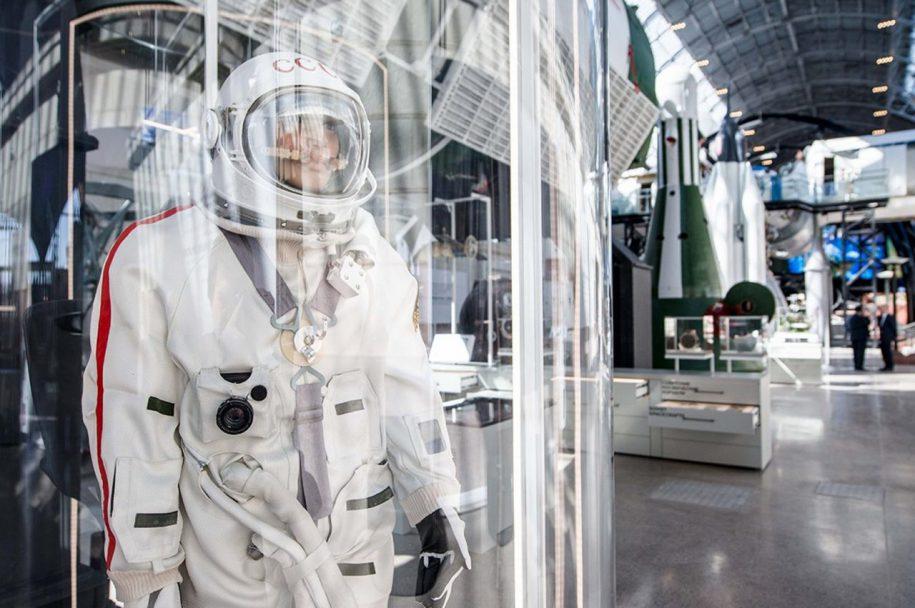 Строительство Национального космического центра начнут осенью