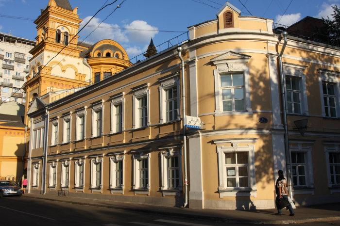 Усадьбу Хлудовых в столице ожидает реставрация