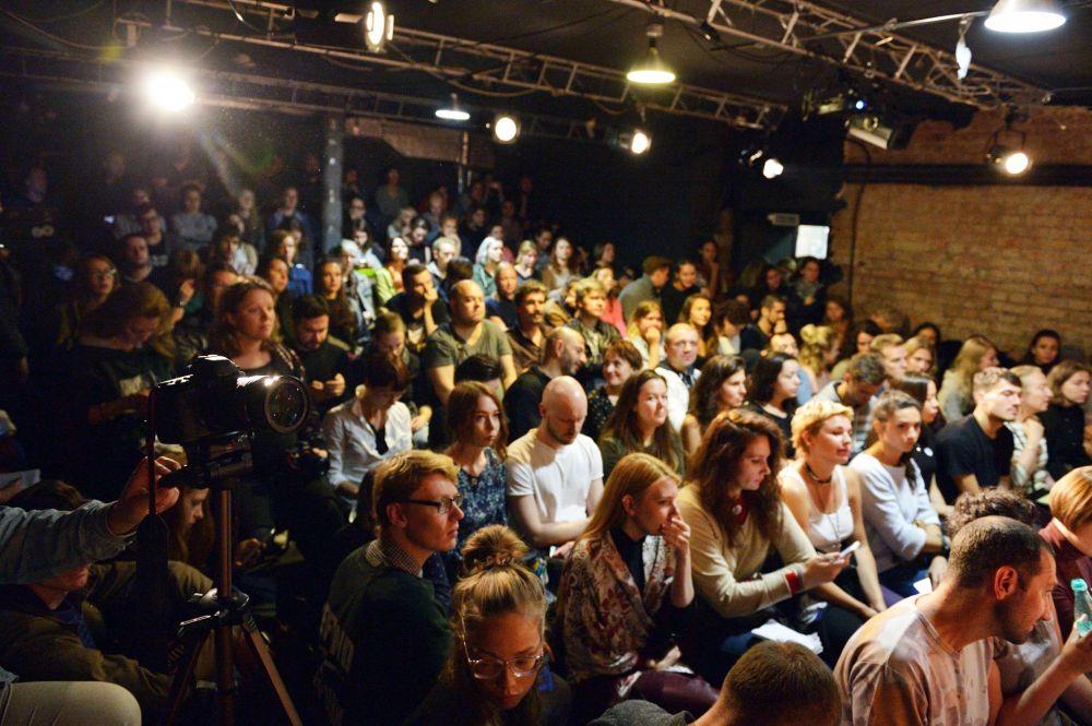 Юбилейный фестиваль современной драматургии откроется в последний день лета