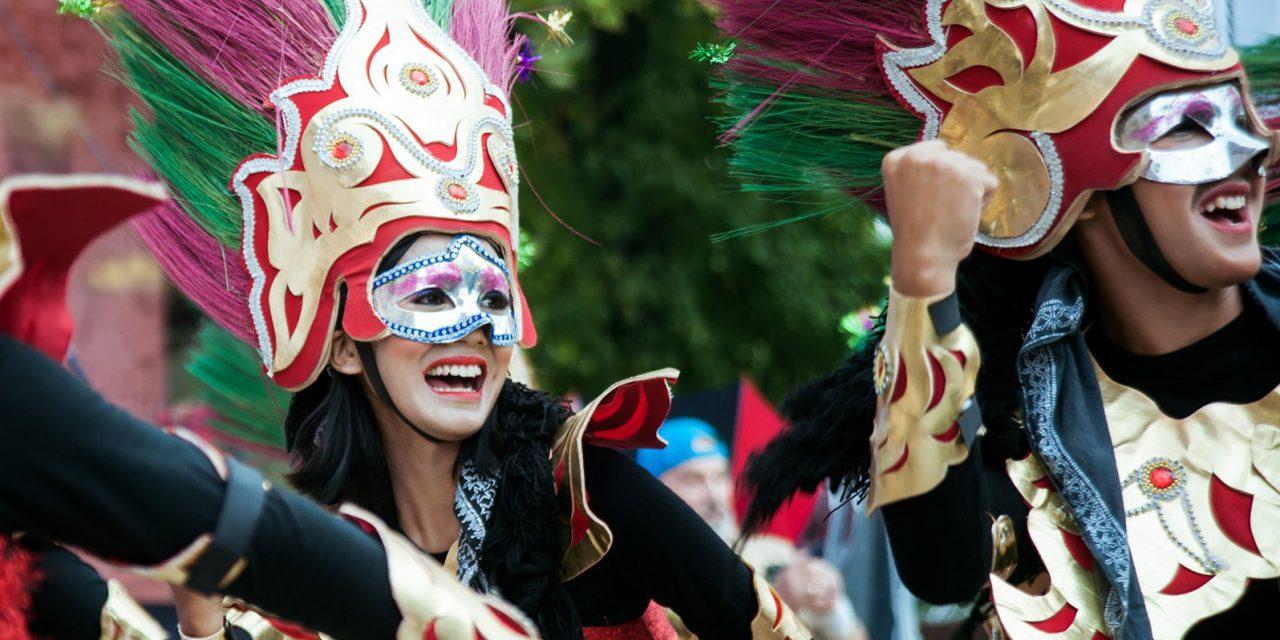 В парке «Красная Пресня» пройдет фестиваль «Индонезия»