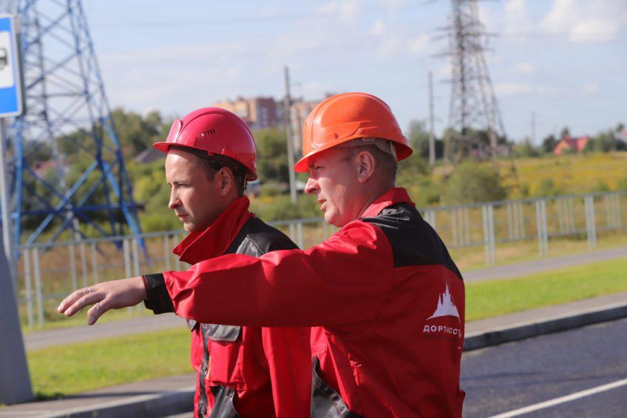 Строительство нового путепровода в Щербинке начнется в следующем году