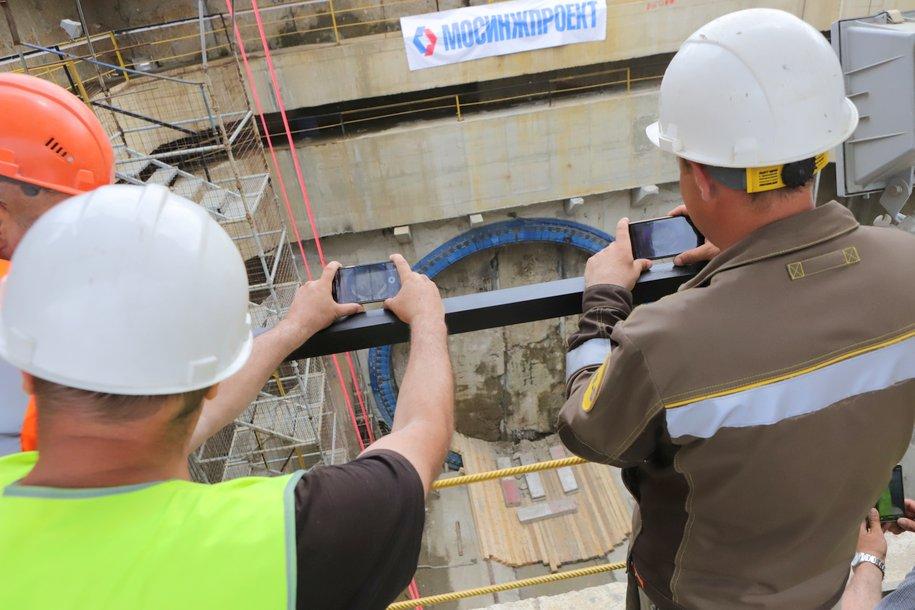 Более 90% всех заявлений на получение услуг в строительстве подается онлайн