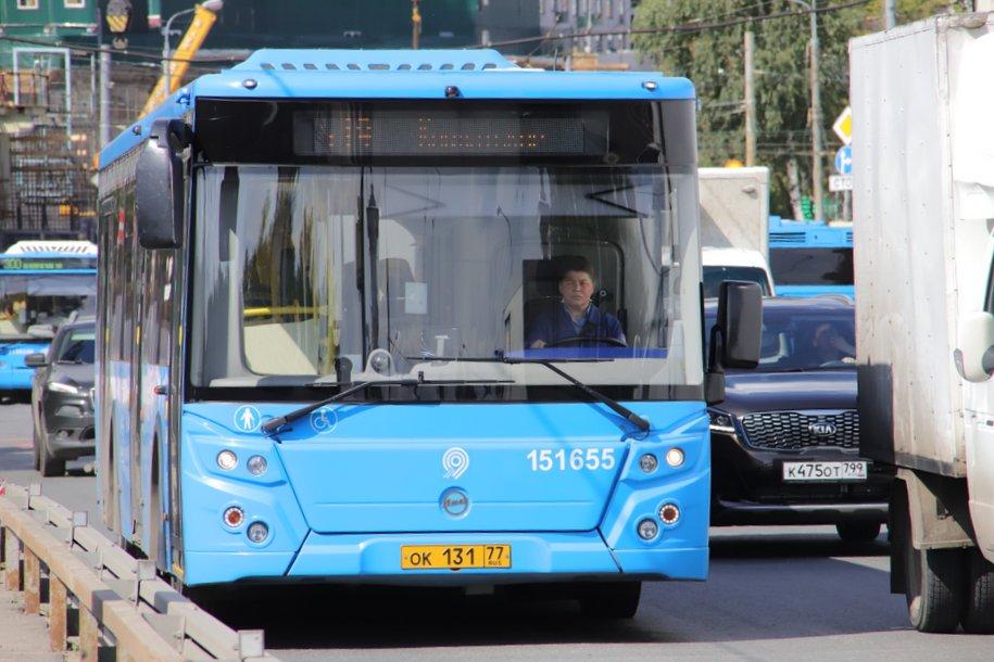 Около 50 маршрутов наземного транспорта изменится к моменту запуска МЦД-1 и МЦД-2