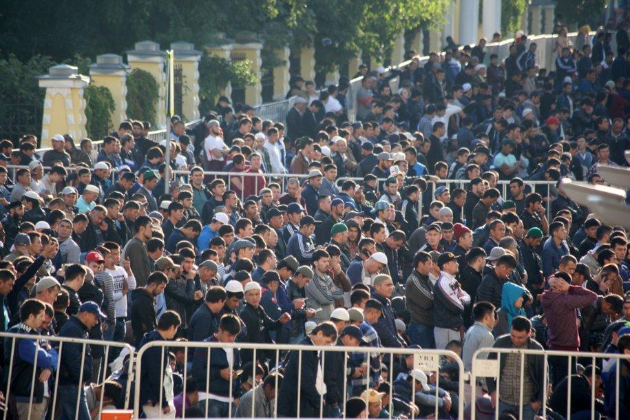 Вход на станцию метро «Проспект Мира» будет органичен утром 11 августа