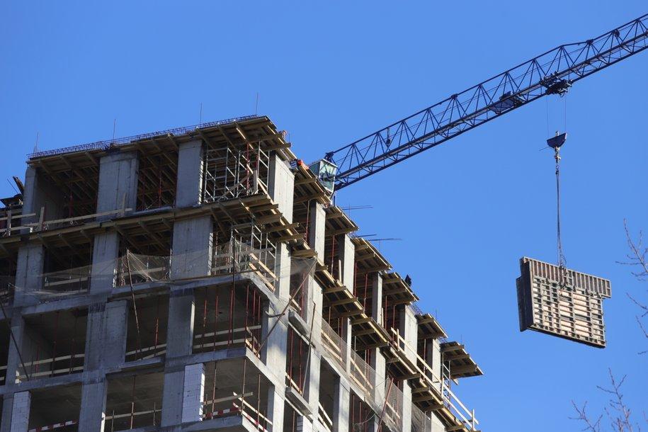 Дома реновации могут появиться в ТПУ «Марьина роща»