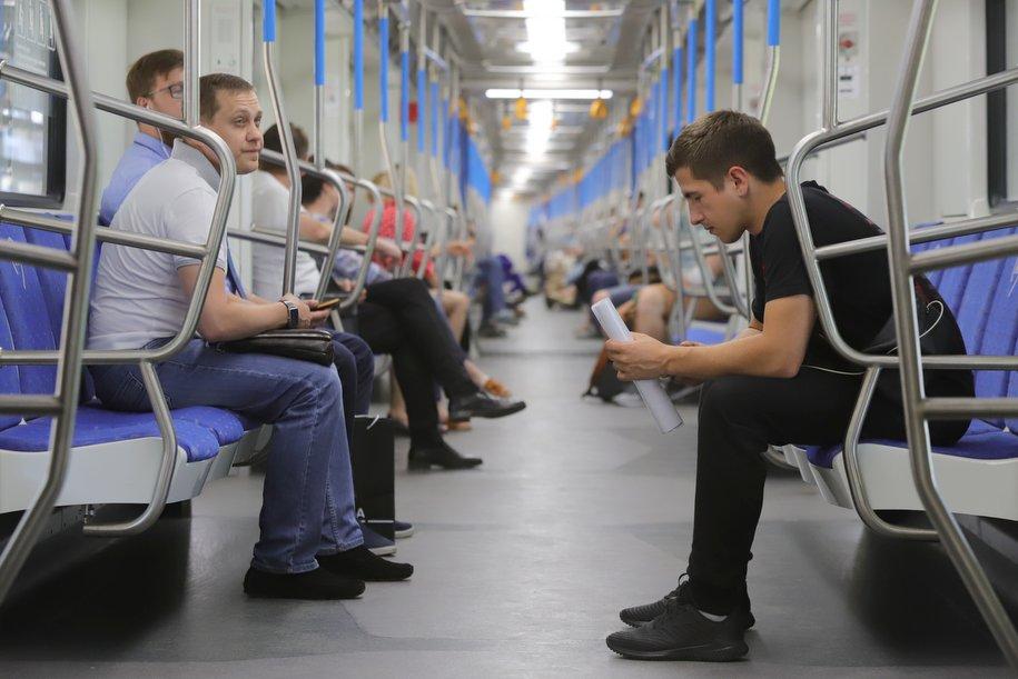 Большая Кольцевая линия метро изменит географию передвижений по городу