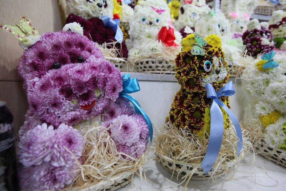 Фестиваль ландшафтного дизайна и садоводства проведут в Зарядье